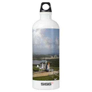 Exploring love and joy space shuttle Atlantis SIGG Traveller 1.0L Water Bottle