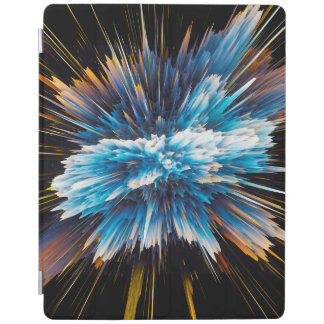 Explosion iPad Cover