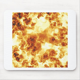 Explosion Mouse Pad