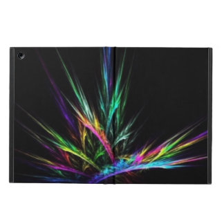 Explosion of Colors Case For iPad Air