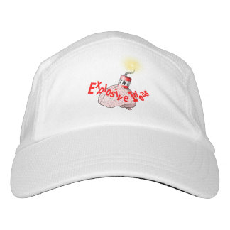 Explosive Ideas!!! Hat