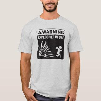 explosives4 T-Shirt