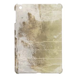Exposed Bear iPad Mini Cases