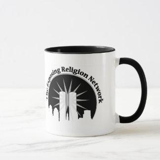 Exposing Religion Logo Mug