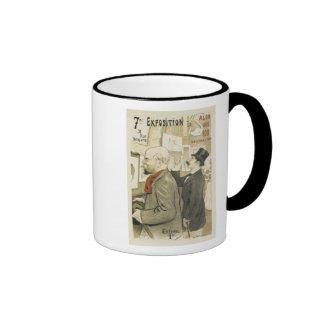 Exposition FA Cazals Mug