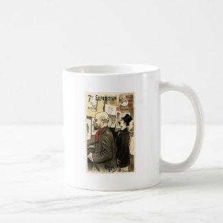 exposition salon des 100 mugs
