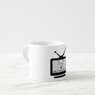 Express mug Arch Search TV