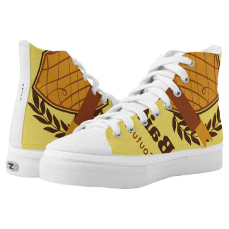 Express yourself - Have fun! High Tops