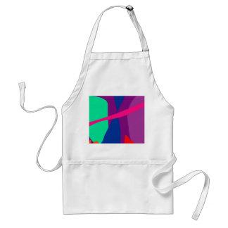 Expression 2 apron