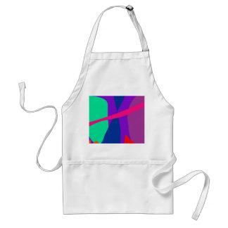 Expression 2 standard apron