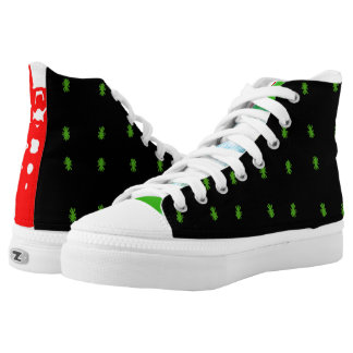 Expression II High Tops