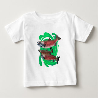 Expression of Life Baby T-Shirt