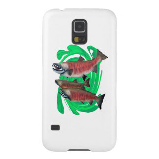Expression of Life Galaxy S5 Cover