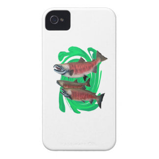 Expression of Life iPhone 4 Case