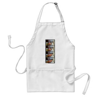 Expression with Mister Squishy Aprons