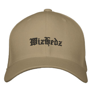 Expression with purpose baseball cap