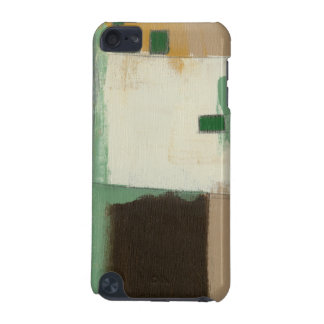 Expressionist Painting with Heavy Brush Strokes iPod Touch (5th Generation) Case