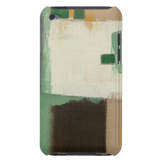 Expressionist Painting with Heavy Brush Strokes iPod Touch Case