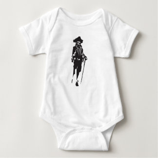 Expressionist Pirate Tee