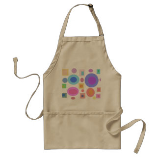 Expressions Apron