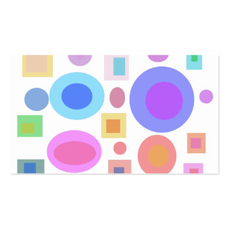 Expressions Business Cards