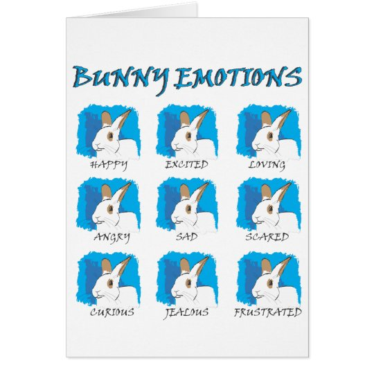 EXPRESSIONS CARD