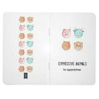 Expressive Animals Journal