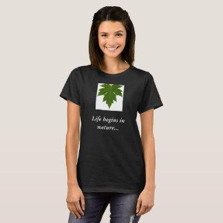 Expressive T-shirt