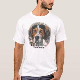 Expressive Treeing Walker Coonhound T Shirt