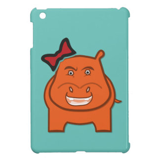 Expressively Playful Dianne Cover For The iPad Mini