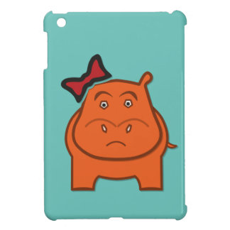 Expressively Playful Dianne iPad Mini Case