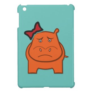 Expressively Playful Dianne iPad Mini Cases