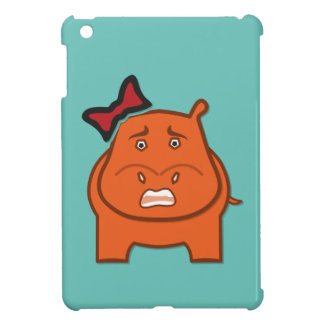 Expressively Playful Dianne iPad Mini Cover