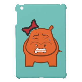 Expressively Playful Dianne iPad Mini Covers