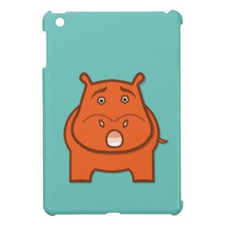 Expressively Playful Jack bondswell Mascot Case For The iPad Mini