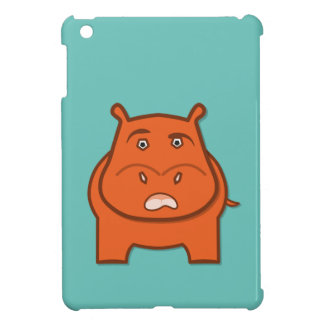 Expressively Playful Jack bondswell Mascot Cover For The iPad Mini