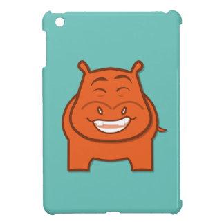 Expressively Playful Jack bondswell Mascot iPad Mini Case