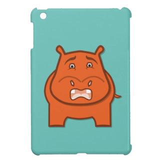 Expressively Playful Jack bondswell Mascot iPad Mini Cases