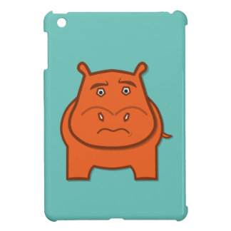 Expressively Playful Jack bondswell Mascot iPad Mini Cover