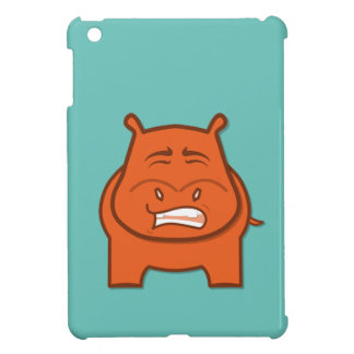 Expressively Playful Jack bondswell Mascot iPad Mini Covers
