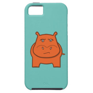 Expressively Playful Jack bondswell Mascot iPhone 5 Covers