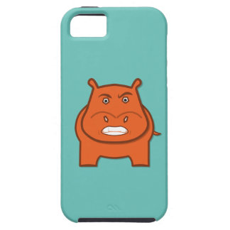 Expressively Playful Jack bondswell Mascot Tough iPhone 5 Case