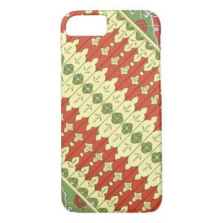 Exquisite Oriental iPhone 7 Case