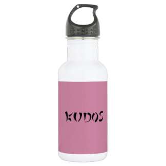 Exquisitely Playful Tribal Tattoos 532 Ml Water Bottle