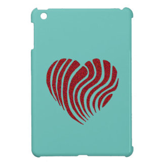 Exquisitely Playful Tribal Tattoos Case For The iPad Mini