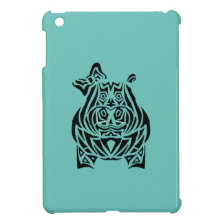 Exquisitely Playful Tribal Tattoos Cover For The iPad Mini