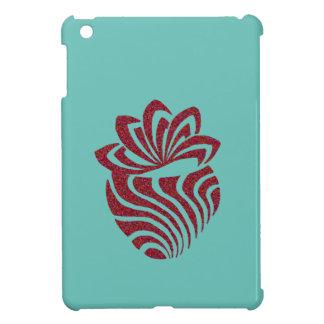 Exquisitely Playful Tribal Tattoos iPad Mini Case