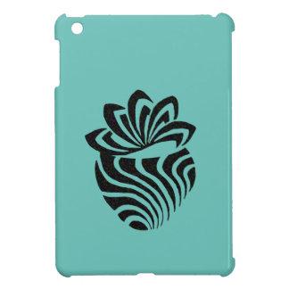 Exquisitely Playful Tribal Tattoos iPad Mini Cases