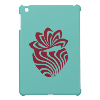 Exquisitely Playful Tribal Tattoos iPad Mini Cover