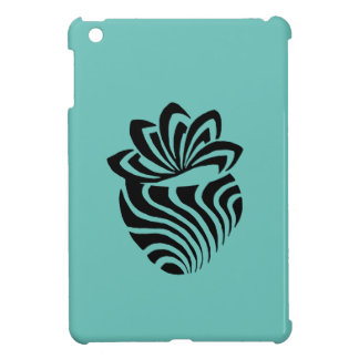 Exquisitely Playful Tribal Tattoos iPad Mini Covers